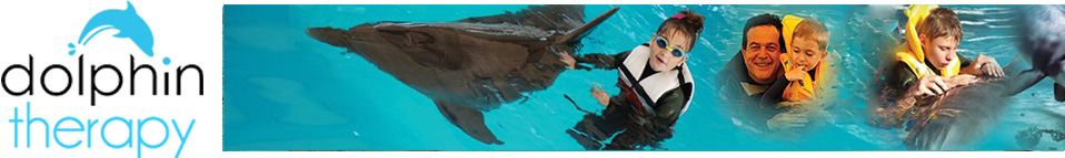 Progress is Inevitable with our Medical Dolphin Therapy